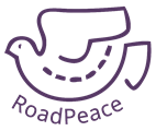 Road Peace logo