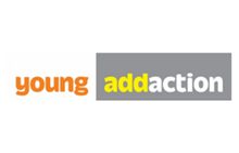 Young Adiction logo